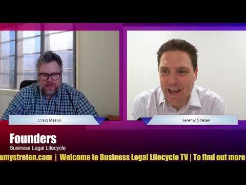 Episode 167  - Phase 6 Maximising Your Business/Bringing in Investors Training