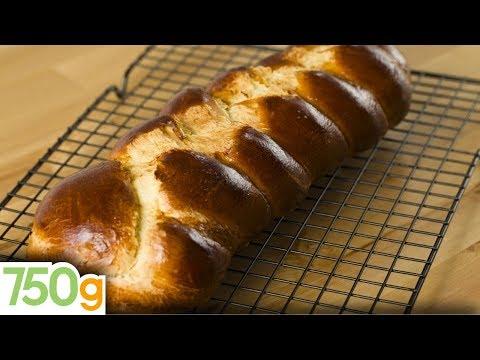 recette-du-pain-brioché---750g