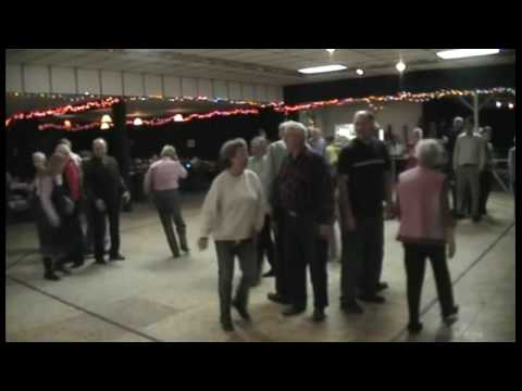 Traditional Square Dance - Skip To My Lou