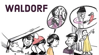 Waldorf School Education