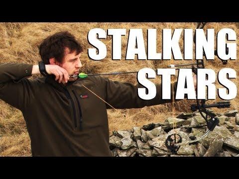 Fieldsports Britain - Stalking stars Tom Wood, Ray Mears, John Wilson (episode 171)