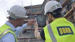 TEASER - Mit BIM, LEAN Design und LEAN Construction gestalten wir die Zukunft des Bauens