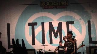 Jack Barakat talking about being a father-Winnipeg-7/22/2015