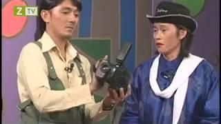 Hài Hải Ngoại Hoài Linh -Hữu Lộc-  Màn diễn suất để đời của Hoài Linh và Hữu Lộc