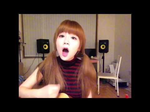 Jessie J - Price Tag ( cover by J.Fla )