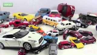 Harlem Shake (Cars Edition) from CARPLACE Brasil