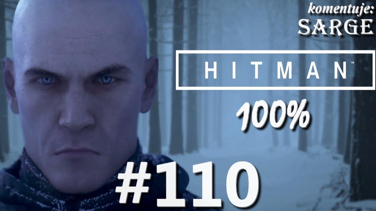 Zagrajmy w Hitman 2016 (100%) odc. 110 – Paradygmat Kottiego | Eskalacja