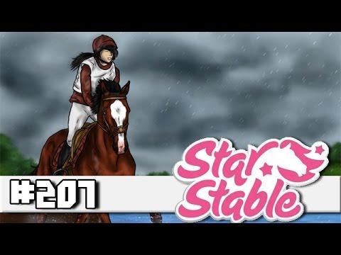 Star Stable Online [Deutsch] #207 - Minigolf Wasser - Lets Play #SSO