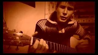 Богдан Чередниченко - Новосибирский Централ (cover Ваня Воробей) thumbnail