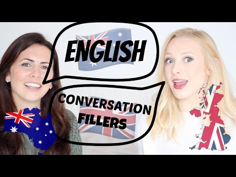 What do you do? | British & Australian Conversation & Filler Practice
