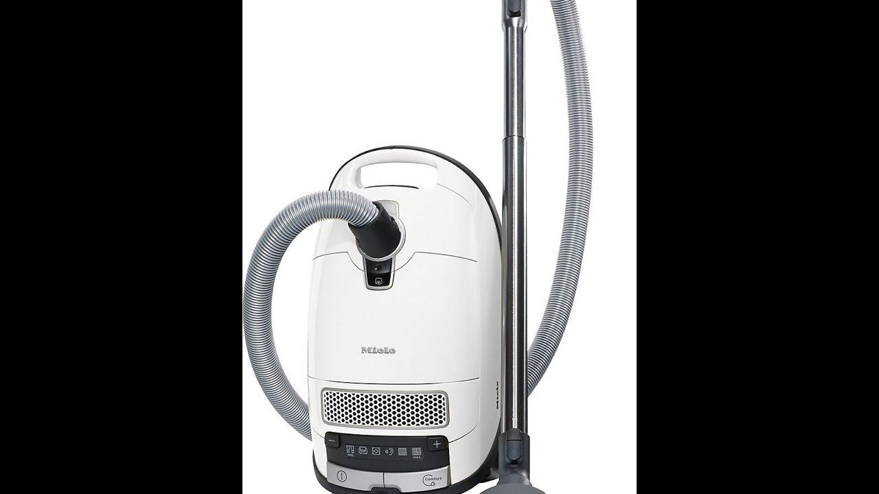 Miele S 8340 Ecoline Bodenstaubsauger 1200 Watt Airclean Filter