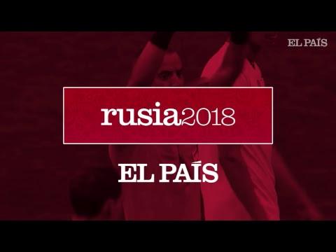 Polémica del MUNDIAL   El VAR de EL PAÍS   Deportes