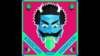 NUCLEYA - Street Boy (Karsh Kale Remix)