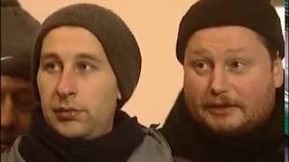 Легенда о Тампуке -6 серия