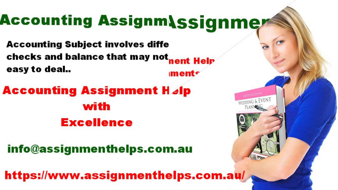 Assignment Help - High Quality Assignment Writing Service