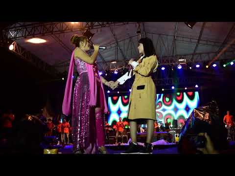 Pria Idaman # Lesti Ft Chacha MANHATTAN Happy Anniversery MJ ENTERTAINMENT 2018 4K