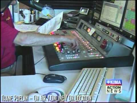 "Thane Phelan - ""Radio"" On Air, Online, On Location! Yakima, WA"