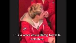 You just have to pay attention! Harry&Louis Ep #2 traducido español