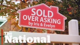 Home ownership: Should Canadians let the dream die? | Sunday Talk