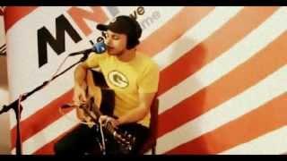 Milow - Canada (acoustic @ MNM)