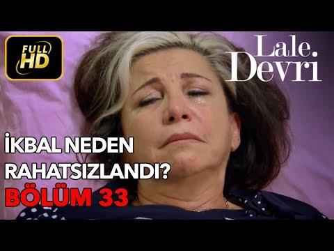 Lale Devri 33. Bölüm / Full HD (Tek Parça)