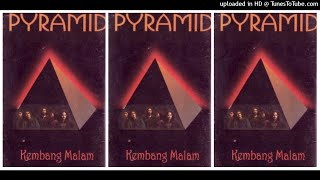Pyramid - Kembang Malam (1996) Full Album