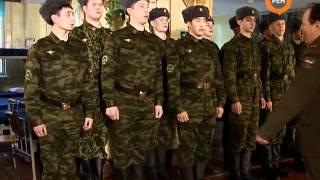 Солдаты - 3 сезон 2 серия