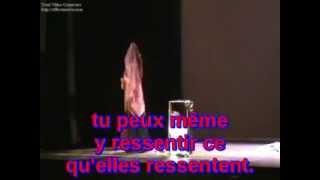 María Zambrano - La tumba de Antígona - Prólogo + Los Hermanos (sous-titré en français)
