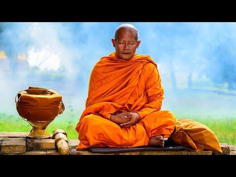 Tibetan Meditation Music 24/7, Relaxing Music, Sleep Music, Stress Relief, Study