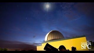 Astronomy at SPC