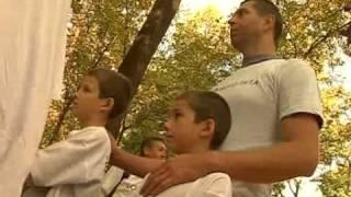 Всенародний день батька в Україні (відеосюжет)