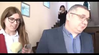 Украинский чиновник смотрел порно на совещании и забыл выключить звук