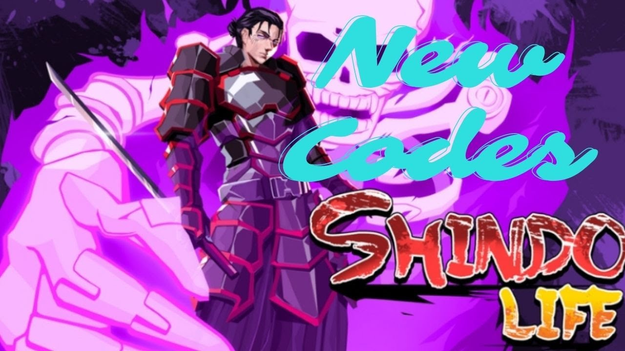 Codes For Shindo Life 2021 - kimkardashiansexyuum