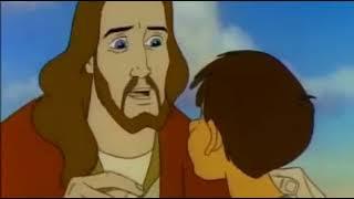 Minunile Lui Isus - DESENE DIN BIBLIE