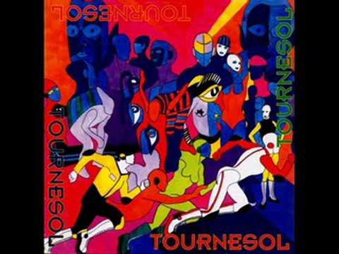 Tournesol - Untitled
