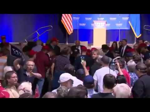 Donald Trump Attempted Assassination