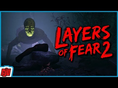 Layers Of Fear 2 Part 3   PC Horror Game   Gameplay Walkthrough