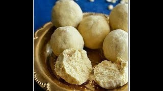 Porikadalai maavu ladoo   Maa ladoo   Healthy food recipes   Easy recipes   Snacks recipes