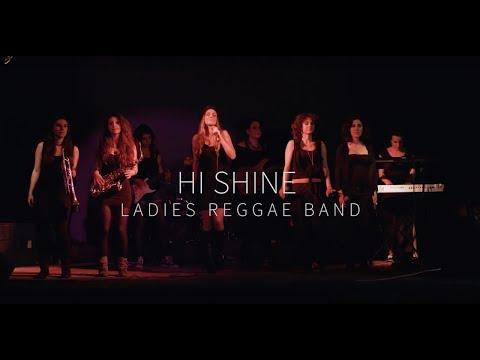 Hi-Shine - What a la la