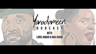 Yanadameen Godcast season 2, episode #015 DJ Vlad joins the Yanadam...