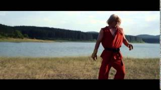 Street Fighter - Ryu Vs Ken