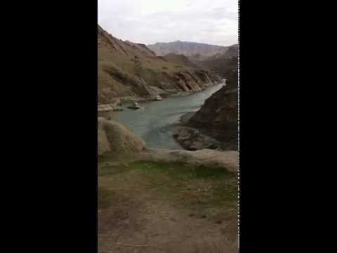 travel to province of Afghanistan badakhshan
