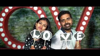 Naalo Chilipi Kala Full Song || Lover || SUJITH, SANJULA PREWEDDING