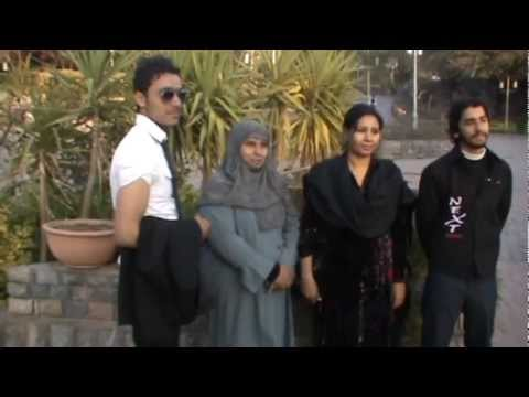 Tour To Islamabad Peak Solutions College Lower Mall.wmv
