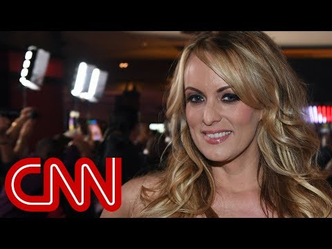 Stormy Daniels' lawsuit could make things messy