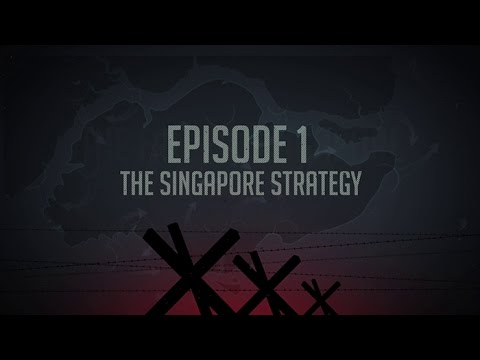 Ep 1: The Singapore Strategy