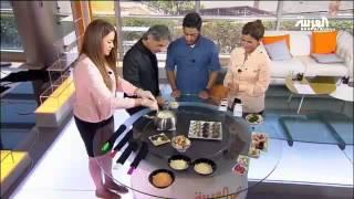 الفوندو أكلة سوسرية فرنسية إيطالية لها طقوس خاصة في الطبخ