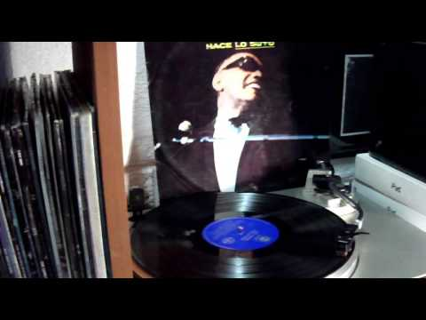 The same thing that can make you laugh, Ray Charles - YouTube