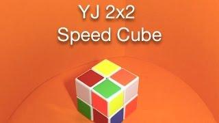 yj 2x2 speed cube