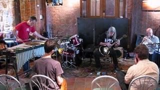 Zinc Nine Psychedelic at musiXplore - Part 4